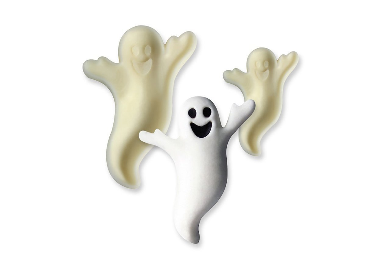 JEM Easy Pops: Ghosts - set of 2