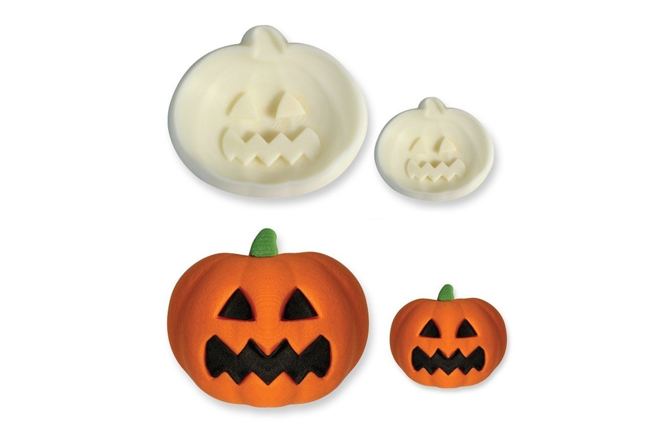JEM Easy Pops: Pumpkin - set of 2