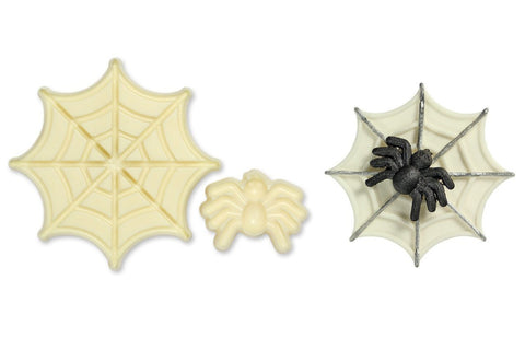 JEM Easy Pops: Spider & Web - set of 2