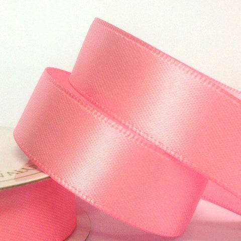 3mm Satin Pink Delight 10 Metre roll - Bakeworld.ie