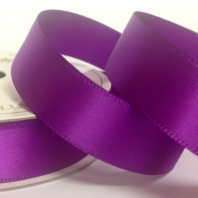 3mm Satin Purple 10 Metre roll - Bakeworld.ie