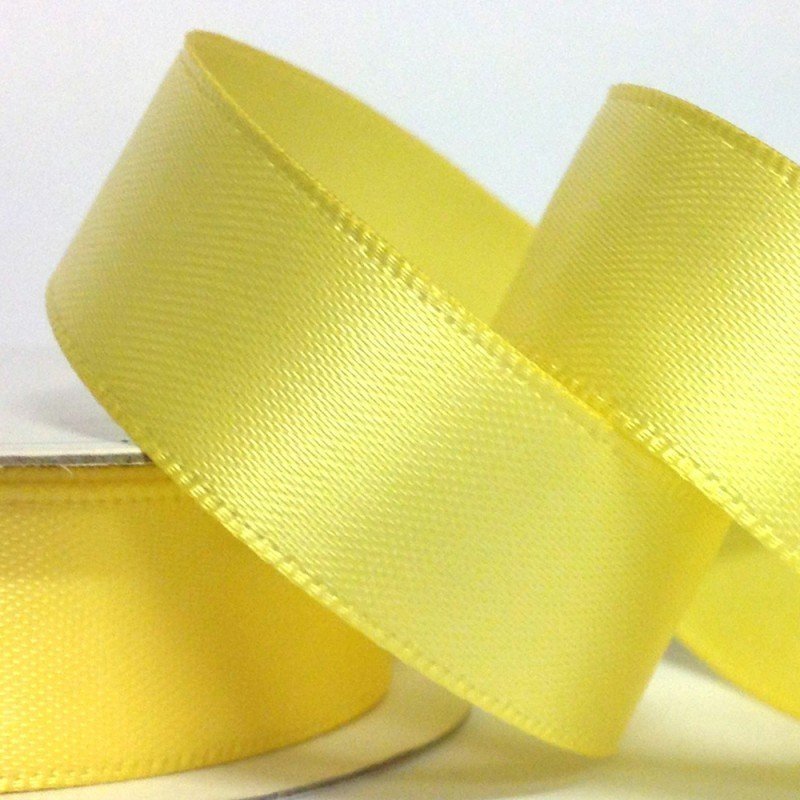 3mm Satin Baby Maize 10 Metre roll - Bakeworld.ie
