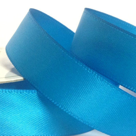 3mm Satin Turquoise 10 Metre roll - Bakeworld.ie