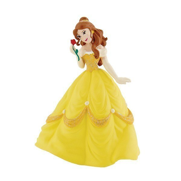 Walt Disney - Beauty and the Beast - Belle - Figurine - 104mm