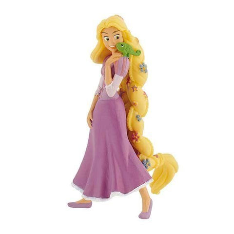 Walt Disney - Tangled - Rapunzel - Figurine - 100mm