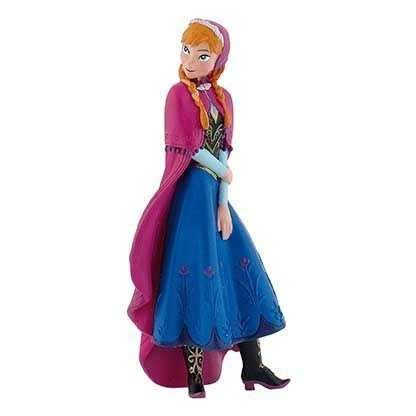 Walt Disney - Frozen Anna Figurine 95mm