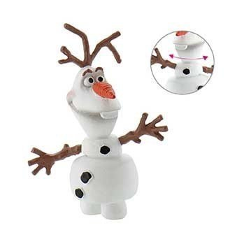 Walt Disney - Frozen - Olaf - Figurine - 45mm