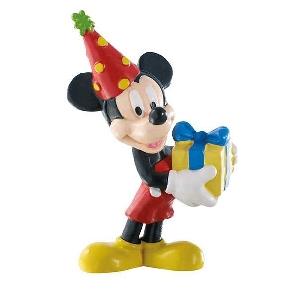 Walt Disney - Mickey Mouse - Figurine - 70mm