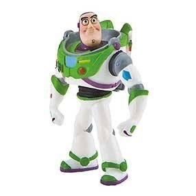 Disney Pixar - Toy Story - Buzz - Figurine - 93mm