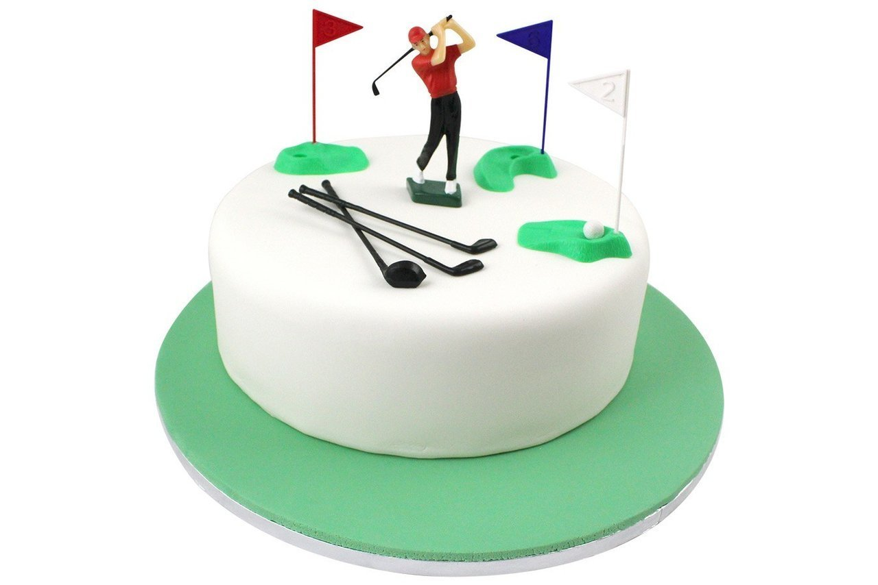 PME Plastic Golf Set: 13 Piece