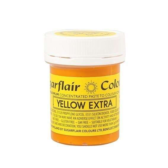 Spectral Yellow Extra - 42g