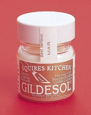 Squires Kitchen Gildesol 20ml