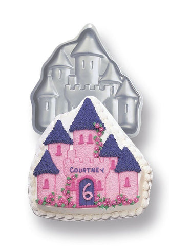 Wilton Enchanted Castle Pan