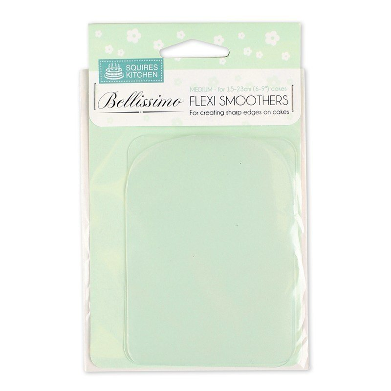 Squires Kitchen Bellissimo Smoother - Medium
