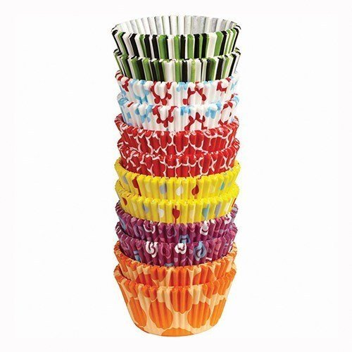 Party Cupcake Cases by Wilton - Pack of 300