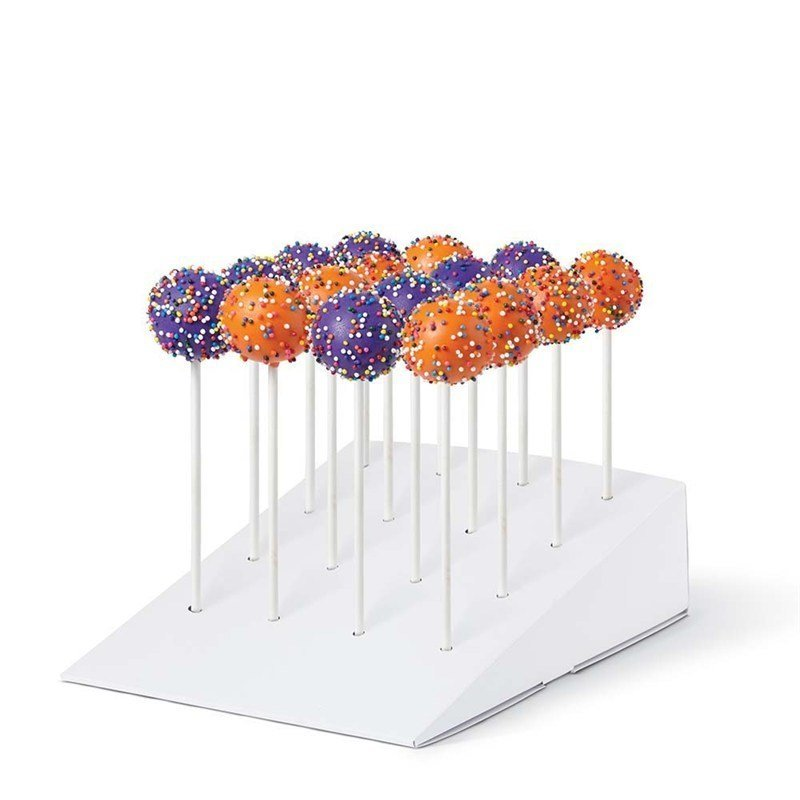 Wilton Slanted Cake Pop Display Stand