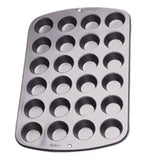 Wilton Mini Muffin Tin - 24 Cup