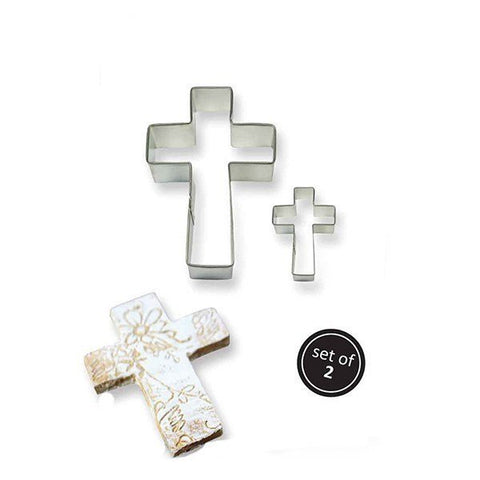 Cross Cutters 2 set