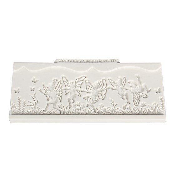 Katy Sue Mould - Fairy Border