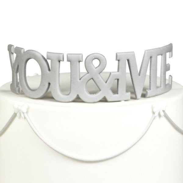 FMM 'You & Me' Large Cutter