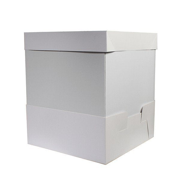 "Cake Box Extension 10"" x 16"" - Bakeworld.ie"