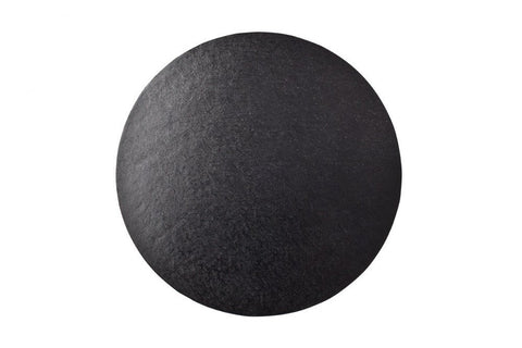 "Round Black Drums 8"" 10"" 12"""