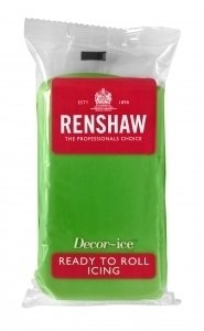 Renshaw Professional - Lincoln Green - 2.5kg
