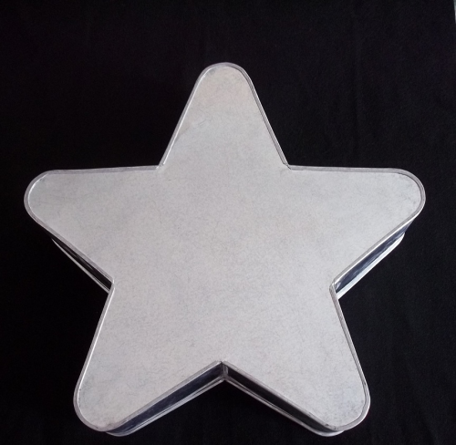 Star shape Cake Baking Tin