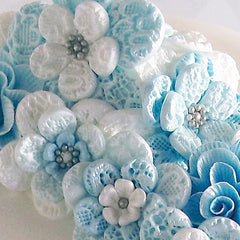 Katy Sue Moulds - Flowers