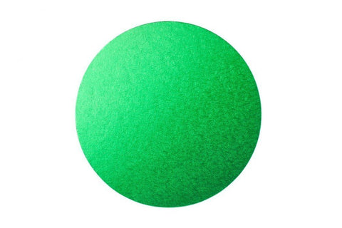 "Round Green Drums 8"" 10"" 12"""