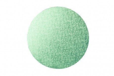 "Round Pale Green Drums 8"" 10"" 12"""