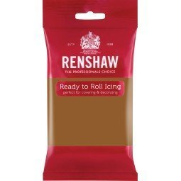 Renshaw Professional Teddy Bear Brown 250g