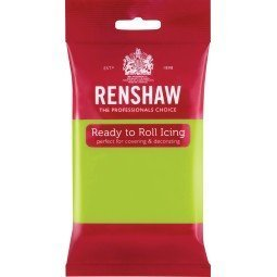 Renshaw Professional - Lime Green 250g