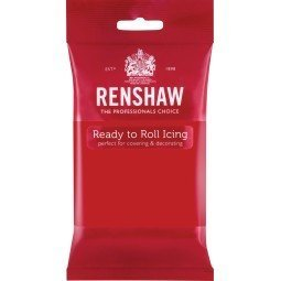 Renshaw Professional - Poppy Red 250g