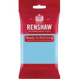 Renshaw Professional -Baby Blue 250g