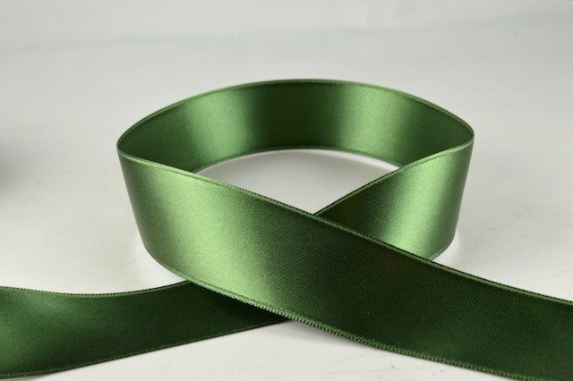 15mm Satin Dark Olive - Bakeworld.ie