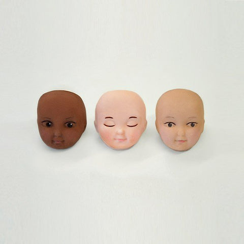 Katy Sue Mould - Head Set A