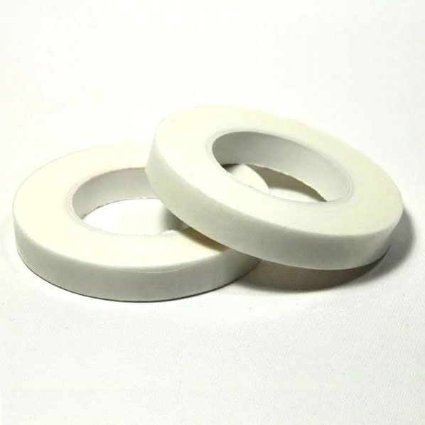 Dekofee Floral Tape -White- 12mm