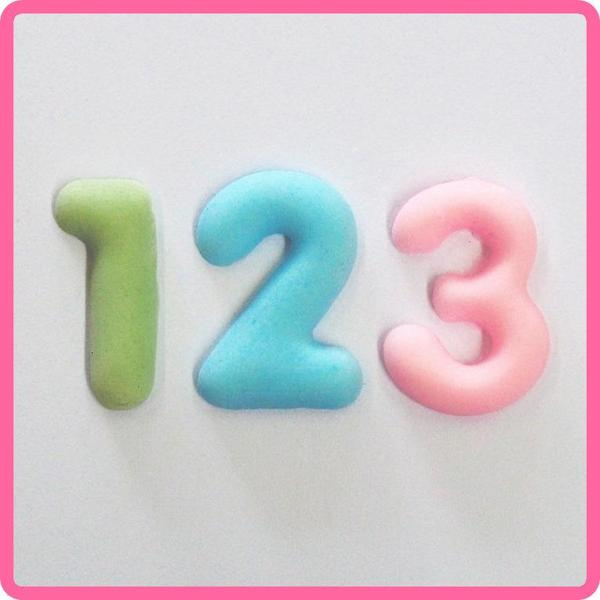 Katy Sue Moulds: Domed Numbers