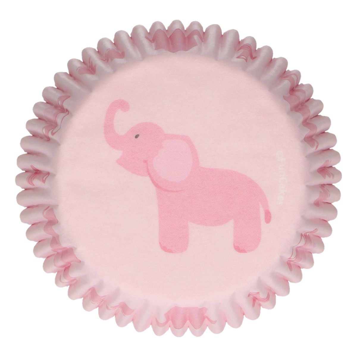 FunCakes Baking Cups -Baby Girl- pk/48