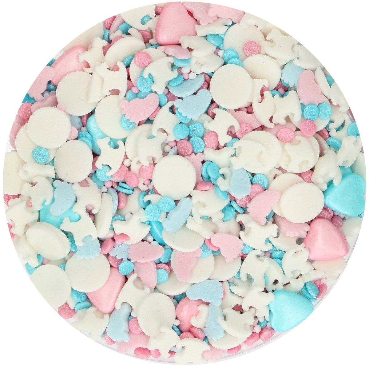 FunCakes Sprinkle Medley -Gender Reveal- 65g