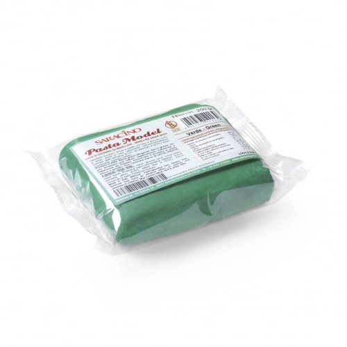 Saracino Green Modelling Paste 250g