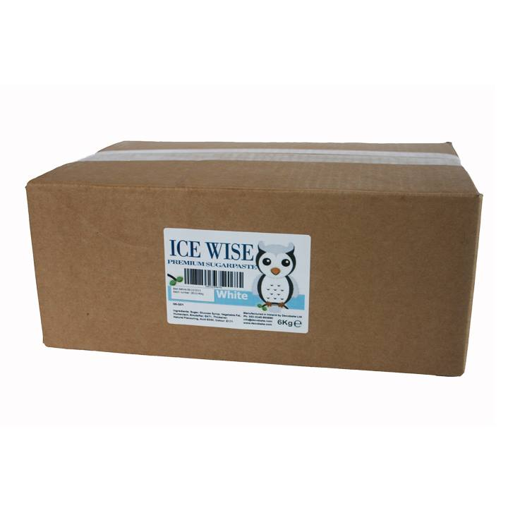 Ice Wise Snow White 6kg