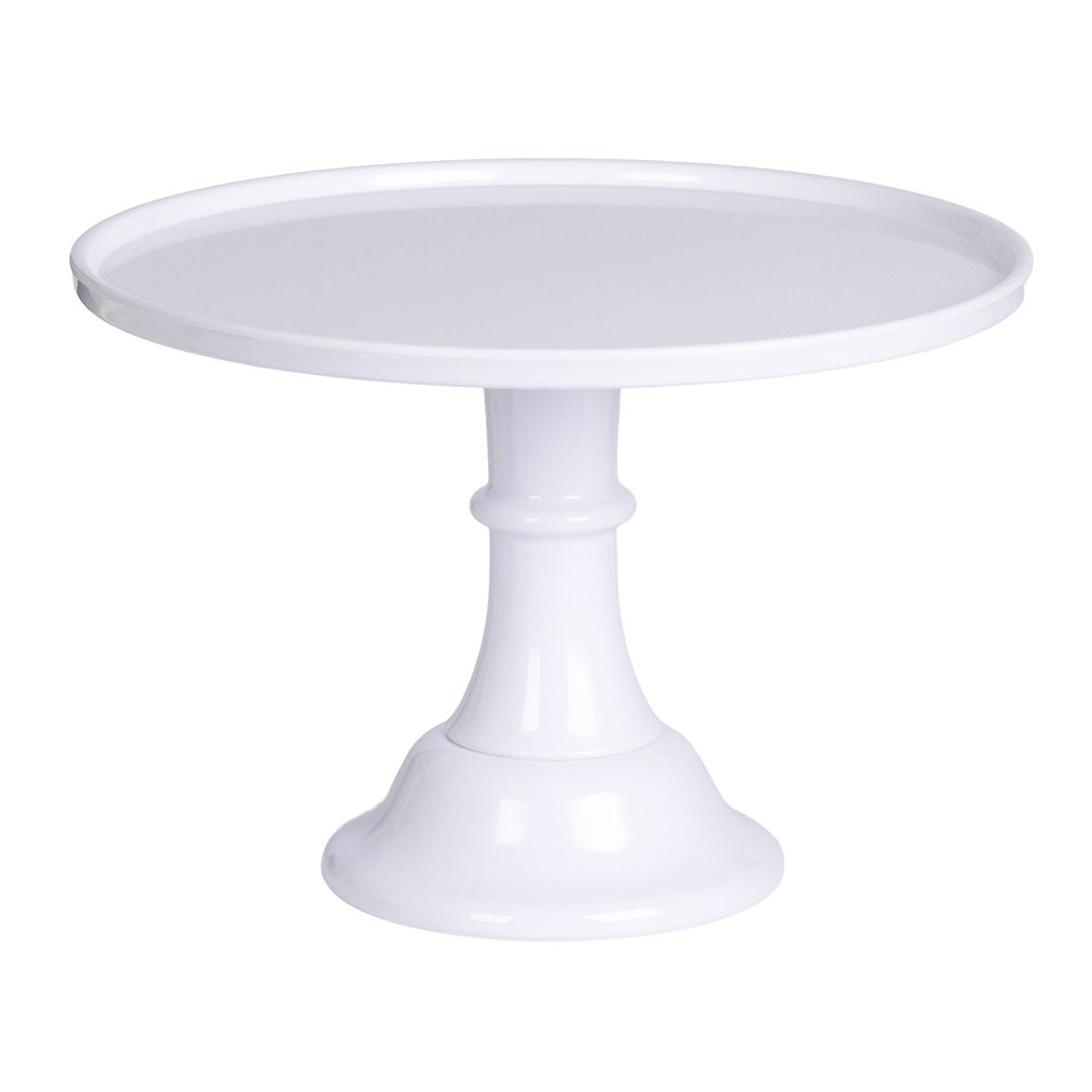 "ALLC Cake Stand Large Classic White (11.9"")"