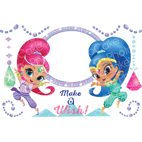 Shimmer and Shine (choose image type)