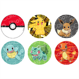 Pokemon (choose image type)
