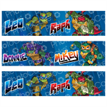 Teenage Mutant Ninja Turtles (choose image type)