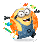 Despicable Me (choose image type)