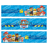 Paw Patrol (choose image type)