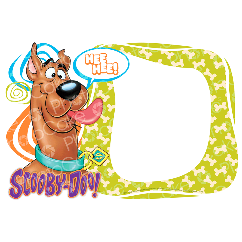 Scooby-Doo (choose image type)